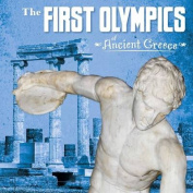 The First Olympics of Ancient Greece (First Facts
