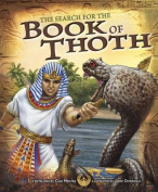 The Search for the Book of Thoth (Nonfiction Picture Books