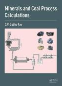 Minerals and Coal Process Calculations