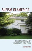 Sufism in America