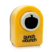 Punch Bunch Small Punch, Pumpkin