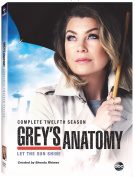 Grey's Anatomy: Season 12 [Region 4]