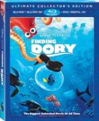 Finding Dory [Regions 2,4] [Blu-ray]