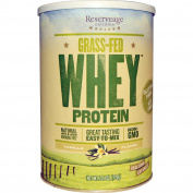Reservage Grass Fed Whey Protein 750ml Vanilla