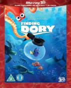 Finding Dory [Regions 1,2,3] [Blu-ray]