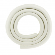 ROSENICE Corner Protectors Baby Proof Corners Edge Guard 2M Anti Collision Strip in White