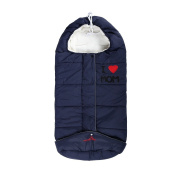 Baby Bunting for Infants Toddler Arctic Autumn Winter Fleece Baby Car Seat Covers