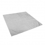 Zicac Baby High Chair Floor Mat Protector Washable Splat Mat