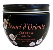TESORI D'ORIENTE Vaso orchidea 300 ml. - Body cream