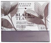 ATKINSONS Crema Corpo BLACK TEA Vaso 250 Ml. Cura del corpo