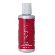 Shwarzkopf Igora Royal Mini 6 Percent Activator Lotion