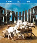 Ben Hur Blu-ray  [Region B] [Blu-ray]