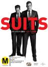 Suits Season 6 Part 1  [2 Discs] [Region 4]