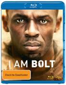 I Am Bolt Blu-ray  [Region B] [Blu-ray]