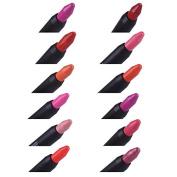 12colors/ set Lipliner Pen Make Up Lipstick Set Beauty Comestics