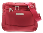 Franky Luggage Cosmetic Case, dark red (Red) - T11-BC dunkelrot
