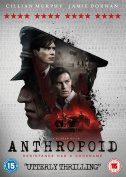 Anthropoid [Regions 2,4]