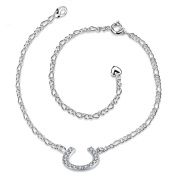 Bluelans® Women's Anklet Chain Foot Ankle Bracelet Fashion Jewellery
