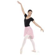 Eurotard Adult Plus Size Wrap Skirt