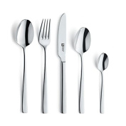 Richardson Sheffield Loxley 18 Piece Luxury 18/10 Steel Cutlery Set with Lifetime Guarantee