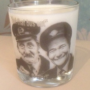 ON THE BUSES FRUIT JUICE/WHISKY, BLAKEY & BUTLER