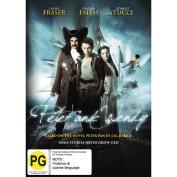 Peter & Wendy (Peter Pan) DVD  [Region 4]