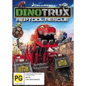 Dinotrux Reptool Rescue  [Region 4]