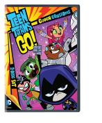 Teen Titans Go! [Region 4]