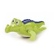 Crocodile Clockwork Plastic Swimming Toys Classic Toys