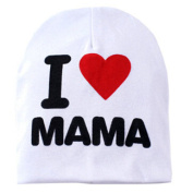 Boy Girl Fashion Trendy Baby Toddler Infant Child Hat Knit Beanie Cotton Warm Winter Cap