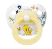 Bibi - Looney Tunes Soothing Dummy Nuggi from Day 1