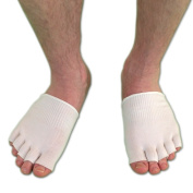 Cushion your Feet and Toes with a Pair of NeoPhysio Gel Toe Socks