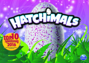 """Hatchimals 15327210cm Draggles Egg"""" Electronic Toy"""