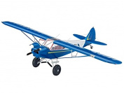 Revell Piper PA-18 Aircraft Plastic Model Kit