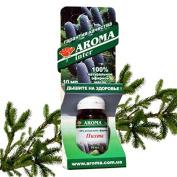Aromatherapy essential oil Fir PIKHTA Пихта 10 ml
