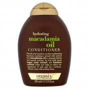 Organix Hydrating Macadamia Oil Conditioner (385ml) - Pack of 6