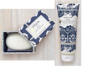 Lollia Dream Shower Gel & Bar Soap Duo