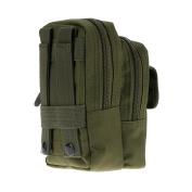 Binmer(TM) Outdoor Sports Wear Belts To Wear Nylon Bag