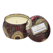 Voluspa Goji & Tarocco Orange Limited Decorative Mini Tin Candle 120ml