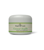 Hair Yum Coconut Souffle Leave In Conditioner 240ml