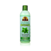 OKAY Soothing & Invigorating Peppermint Leave-in Conditioner 240ml