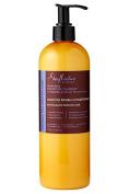 Shea Moisture Keravega Monoi Oil Complex Smooth Finish Conditioner, 16 fl.oz / 473 ml
