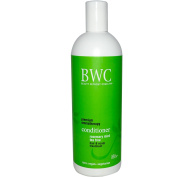 Beauty Without Cruelty, Conditioner, Rosemary Mint Tea Tree, 16 fl oz (473 ml) - 2pc