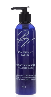 French Lavender Reconstructor