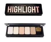 Profusion Cosmetics Make Up Palette - Highlight