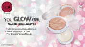 Brand New J.Cat You Glow Girl Baked Highlighter