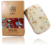 Salt Cellar All Natural Dead Sea Seaweed Soap 130ml