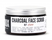 CRUX Supply Co. - All Natural Charcoal Face Scrub