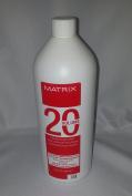 Matrix Socolor Solite 20 Vol Cream Developer 950ml