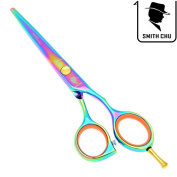 Smith Chu 14cm Professional Barber Hair Shears Cutting Scissors Salon Hairdressing Razor